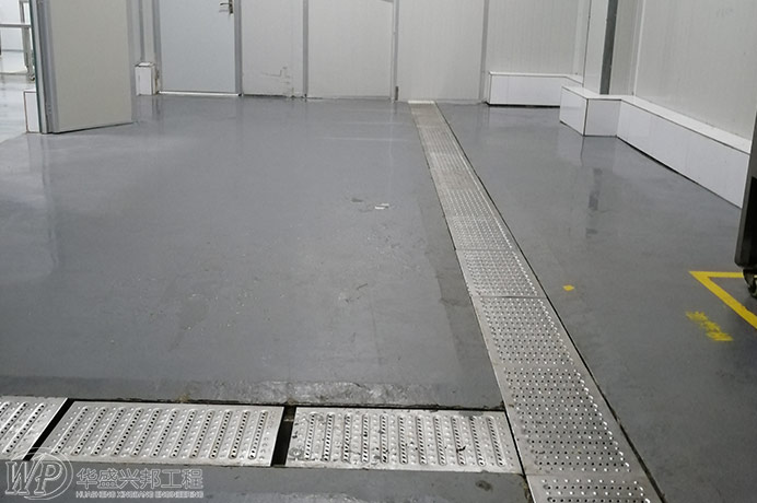 凈化工程藥廠潔凈室怎么防治昆蟲進入
