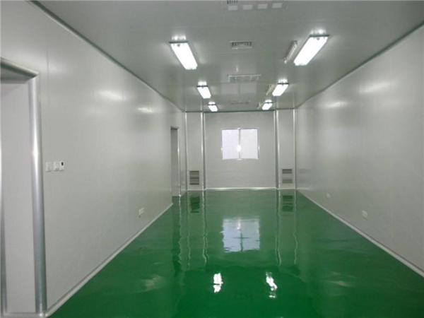 生物制藥工廠設計