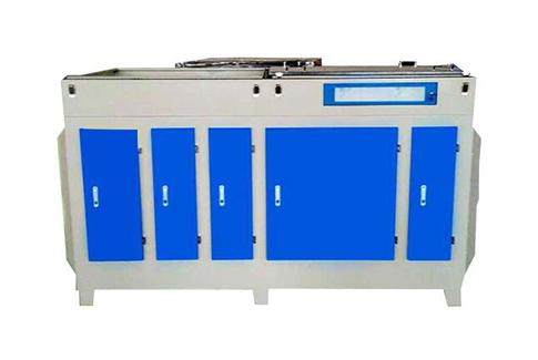 光氧催化废气净化设备