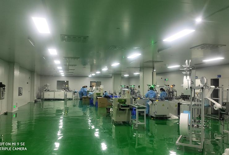 广元市众愿医疗科技有限公司